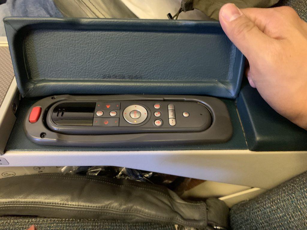 IFE Remote