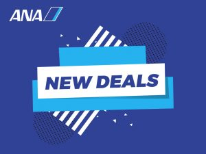 ANA New Deals