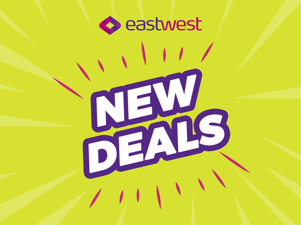 Eastwest New Deals