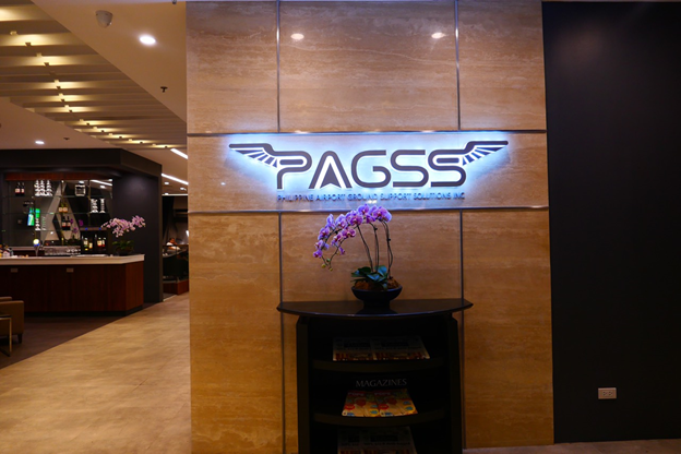 PAGSS Lounge Front