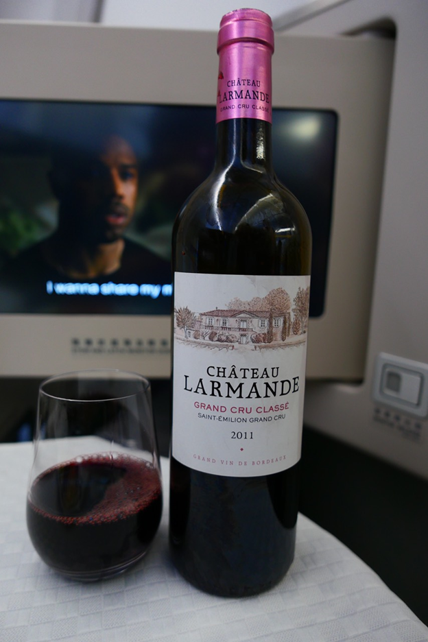 2011 Chateau Larmande