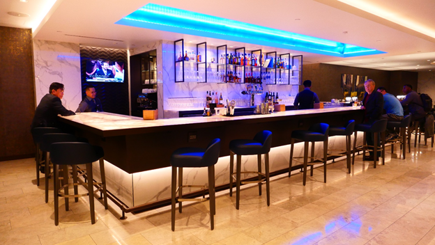 Polaris Lounge Bar