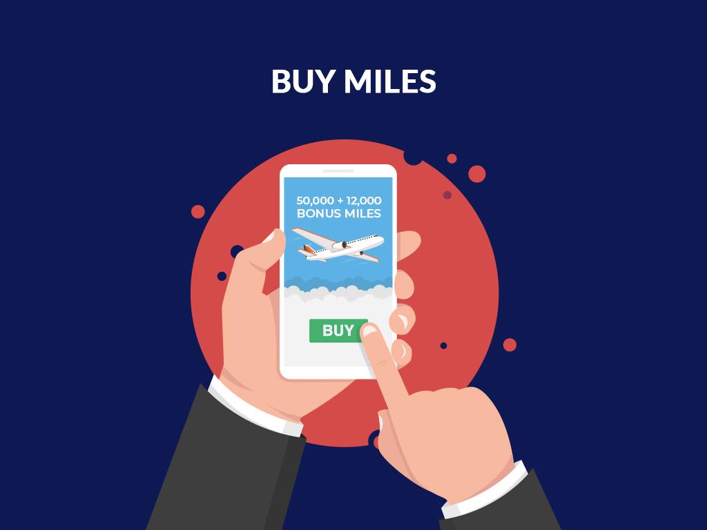 Buy Miles