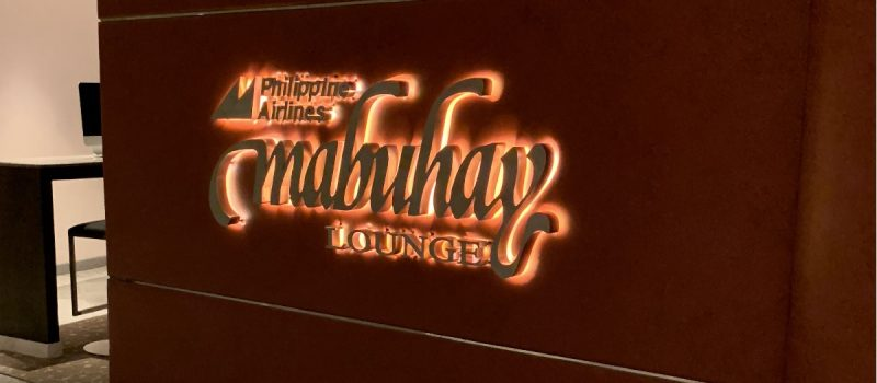 Mabuhay Lounge Front